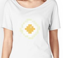 Sunny Side Up Women's Relaxed Fit T-Shirt