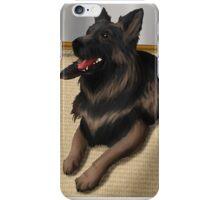 Aslan iPhone Case/Skin