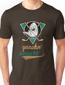 Mighty Ducks  Unisex T-Shirt