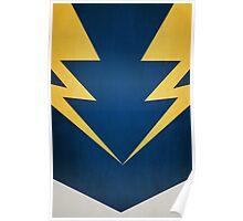Lightning Lad Poster