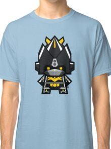 Mekkachibi Black Voltes Classic T-Shirt