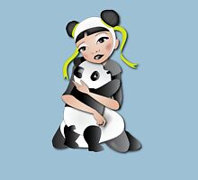 Twisted - Wild Tales: Funi and the Panda T-Shirt