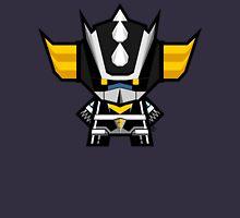 Mekkachibi Black Grendizer Unisex T-Shirt