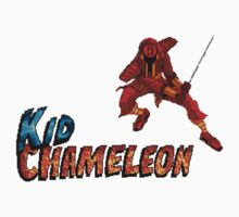 Kid Chameleon Kids Clothes