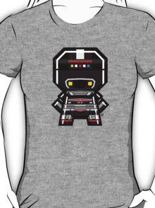 Mekkachibi Black Shaider T-Shirt