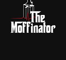 The Moffinator Unisex T-Shirt