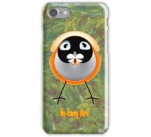 An Early Bird iPhone case design iPhone Case/Skin