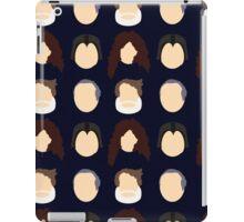 Ani: A Parody Tiled iPad Case/Skin