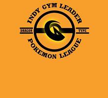 Indy Pokemon Gym Leader T-Shirt
