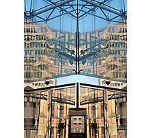 city #1 Photographic Print