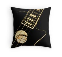 UKULELE - THROW PILLOW  Throw Pillow