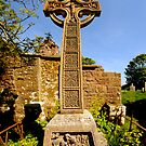 Celtic Cross by Smaxi