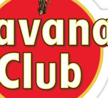HAVANA CLUB Sticker