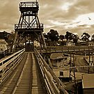 Sovereign Hill, 19th Century Ballarat by TonyCrehan