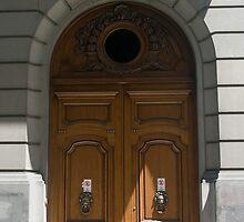 DOOR 16 by gus72