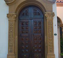 DOOR 17 by gus72