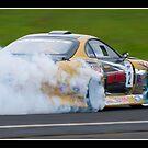 Holy Smoke !! by Jonny Andrews