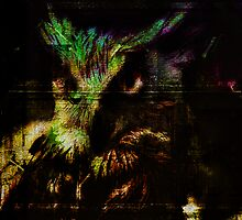 NIGHTVISION by mimulux