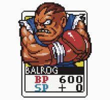 Balrog One Piece - Short Sleeve