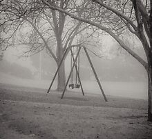 Murrumbeena Park by Christine  Wilson Photography