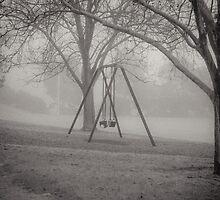 Murrumbeena Park by Christine  Wilson Photography