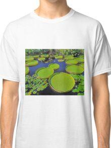 Water Platters Classic T-Shirt
