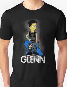 Glenn Rhee Character T-Shirt