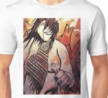 The Painter Woman Unisex T-Shirt