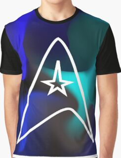 Star Trek Graphic T-Shirt