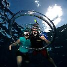 Snorkelling, Maui, Hawaii by swanny