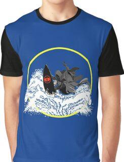 Sauron Jon Graphic T-Shirt