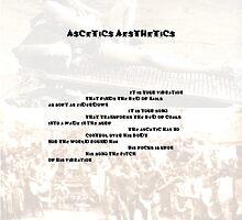 Ascetics Aesthetics by PDAllen