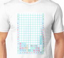 Homemade Tetris Unisex T-Shirt