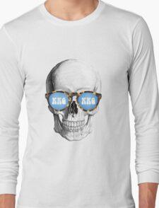 kappa skull Long Sleeve T-Shirt