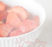 Strawberry Delight  by Nicola  Pearson