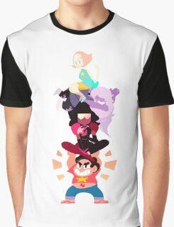 Power Lift ! Graphic T-Shirt