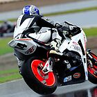 Adrian Pierpoint No.14 | FX Superbikes | 2012 by Bill Fonseca