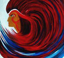 THE WAVE OF NATIVE AMERICAN INDIAN WISDOM by Sherri     Nicholas