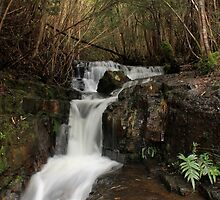 O'Grady's Falls by CameronHorner
