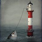 The Big Catch by Catrin Welz-Stein