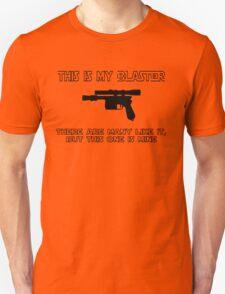 Rifleman's Creed - Han Solo Edition T-Shirt