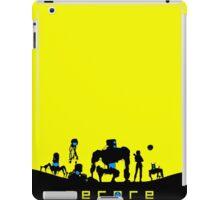 Recore  iPad Case/Skin