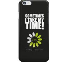 Loading iPhone Case/Skin