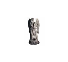 weeping angel by dclete
