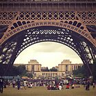 Champ de Mars by Nick Coates