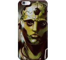 Thane Krios iPhone Case/Skin