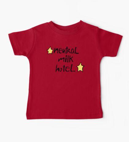 Neutral Milk Hotel (Everything Is) Baby Tee