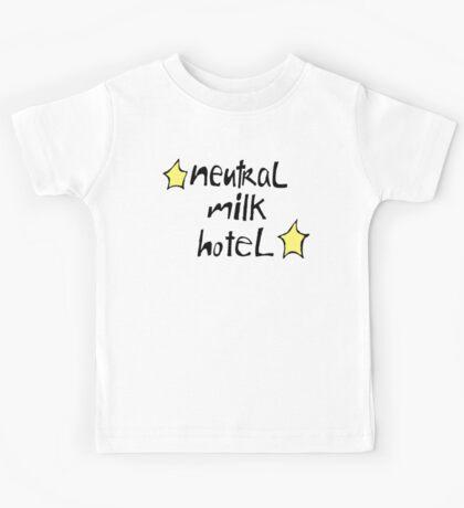 Neutral Milk Hotel (Everything Is) Kids Tee