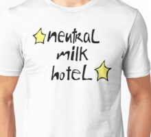 Neutral Milk Hotel (Everything Is) Unisex T-Shirt