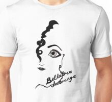Bellatrix Lestrange Unisex T-Shirt
